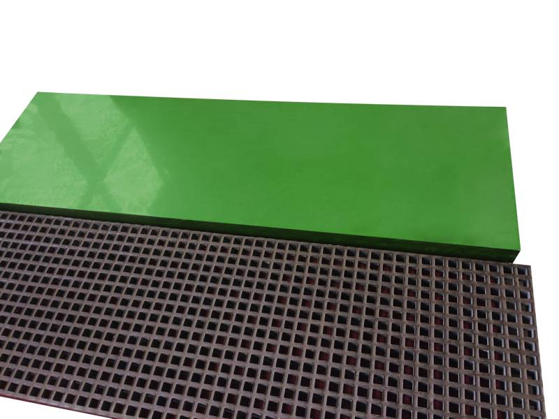 Fiberglass Reinforced Plastic - CQ Fiberglass Direct